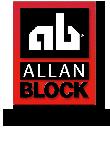 Allan Block Logo