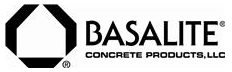 Basalite Concrete Products Logo