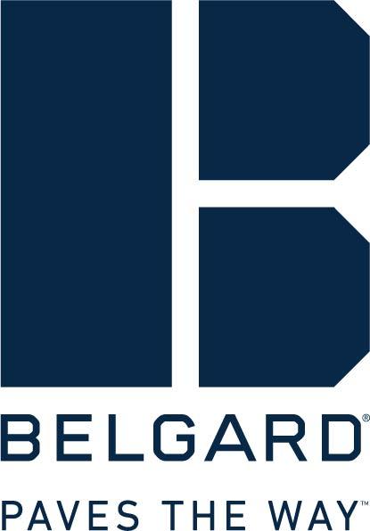Belgard Paves the Way logo
